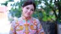 2017.6.16 冷磊&王玲玲新婚花絮。。十里红妆婚礼会馆荣誉出品
