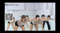 快速瘦大腿的简单动作 瑜伽初级教程2