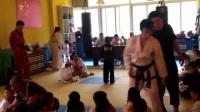德胜跆拳道晋级赛QQ空间视频_20170619143814