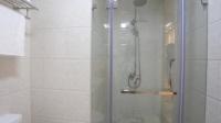 卫生间只有3平米,只能这样装修才能干湿分离!