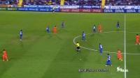 【滚球国际足球频道】梅西 - 毫无征兆的就制造了进球机会  无法预测的助攻