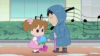 少年亚奇贝GO!GO!GOMA酱 42话(少年亚奇贝GO!GO!GOMA酱第二季 10话) 下雨的小芝麻