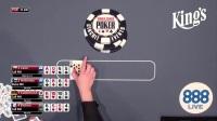 【诗与扑克】奥马哈高额现金桌(Patrik Antonius)1
