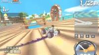 QQ飞车游戏视频