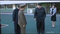 朝鲜中央电视台(金正恩与青年体育运动)