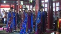 北京白云观丁酉年庆贺灵宝天尊圣诞祈福法会