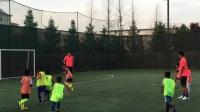 刘承泽6月21日足球训练视频