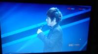 五月天  谭校长  中国TOP排行榜颁奖盛典  《脱胎换骨》《最好的一天》《伤心的人别听慢歌》《顽固》