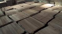 地热地板十大品牌-燕泥实木炭化地热地板最全工艺介绍
