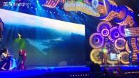 贵阳市实验小学《魔方的旅行》在中央电视台少儿频道参加《看我72变》创意节目