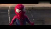 《超凡蜘蛛侠2》病毒视频萌化宇宙
