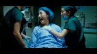 美女酒店约男身, 下巴惨变形, 去医院又做了隆胸手术!