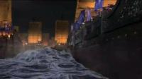 狄仁杰之神都龙王 大唐海师突遇巨怪兴风作浪全军覆没