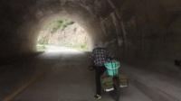 一路欢乐318车队骑行川藏线 巴塘-金沙江-温泉山庄 13_高清