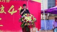 视频:热烈庆祝光大地产4-6月销售额突破4亿 庆功宴