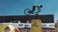 障碍单车Pol Tarrés - Copa Osona Calldetenes