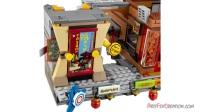 70620 积木砖家乐高Lego Ninjago Movie_ NINJAGO CITY Sneak Peek