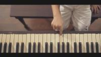 Sensei-弹钢琴