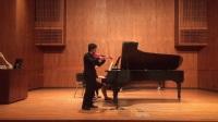 贝多芬第一小提琴与钢琴奏鸣曲 - 李正、常欣