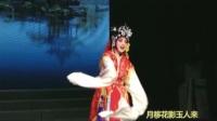 [红娘]小姐你呀多风采---荆州市票友钱辉琴表演