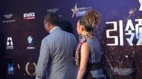 好莱坞直通车之夜上海举办 助力中国优秀电影走向国际 170625