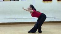 体育舞蹈(交谊舞)课前形体舞蹈(1)