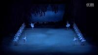 芭蕾舞【天鹅湖】2-四个小天鹅