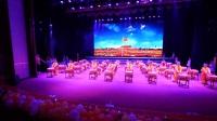 巴中市小金龙国际幼稚园/飞跃舞蹈学校2017年六一文艺演出《开场鼓》