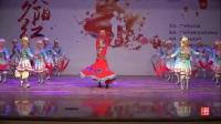 舞蹈《欢乐草原》(铜奖) 广州增城区增江街舞蹈队