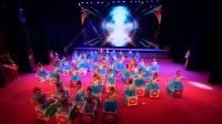 巴中市小金龙国际幼稚园/飞跃舞蹈学校2017年六一文艺演出《箱子里的梦》