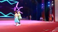 巴中市小金龙国际幼稚园/飞跃舞蹈学校2017年六一文艺演出《时装秀》