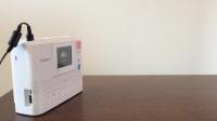 佳能CP1200家用照片打印机评测