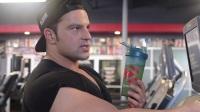 IFBB古典形体运动员Arash Rahbar背部训练与饮食讲解