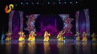 广电未来杯 山东电视台青少儿才艺大赛 舞蹈《新疆之恋》