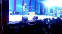 2011 陈谷钦城镇巡回演唱会   极度模仿MJ杰克逊