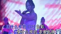 慧缘娱乐-原唱彭美琪-不爱不痛快DJ(现场版)