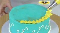 巧克力慕斯蛋糕20烘焙食谱