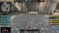SK vs Astralis ECS S3 BO3 第一场 6.25