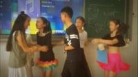 25 class English Show