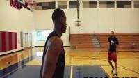 闪电侠 韦德 训练日-篮球训练教程pt 篮球入门小技巧