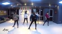 Crazy-4 Minute【哼哈舞社】女团爵士舞课后视频