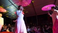 台州旗袍在线走秀