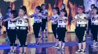 舞蹈《功夫熊猫》