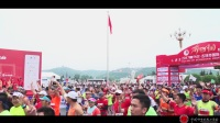 中国著名主持人-刘贺 2017-6.25吉林国际马拉松激情现场