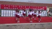 浩坦幼儿园兔子舞表演