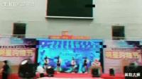 FZF街舞培训《明星购物节》爵士舞演出视频