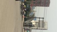 """迁西县""""向旺安梨汁杯""""全国自行车锦标赛成人组比赛"""