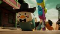 迪士尼短片动画 Western - A Tsum Tsum Short