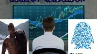股票:嫂子跟小舅两人在房间里居然偷偷摸摸的研究股票讨论大盘