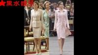 比起凯特王妃 西班牙王妃最爱的竟是这条100块的连体裤